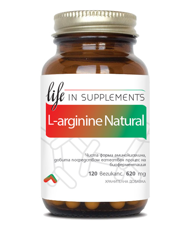Maximum daily dose of l arginine
